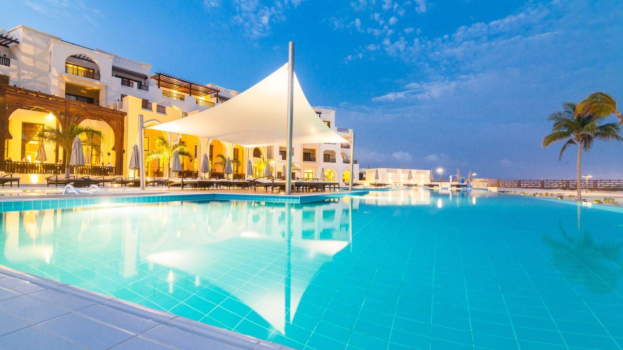 Peaceful Khareef Al Fanar Hotel 2